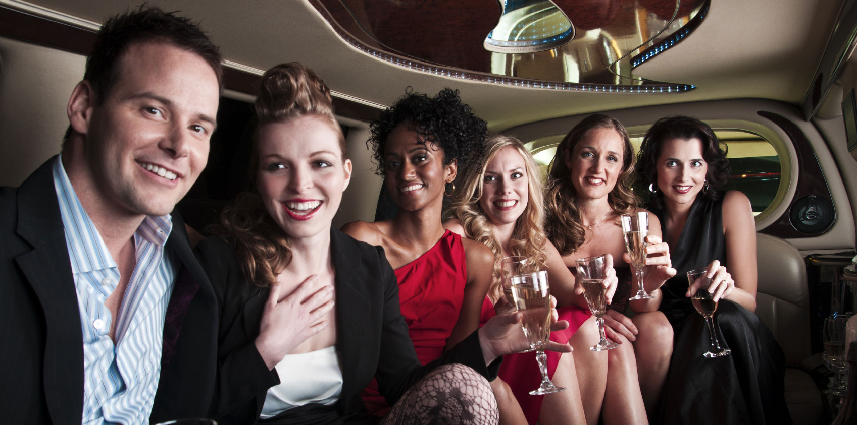 special occasions | overland park limo service, airport shuttle and